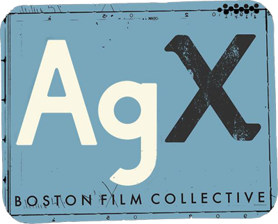 AgX - Boston Film Collective